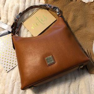 Dooney & Burke Tote Handbag